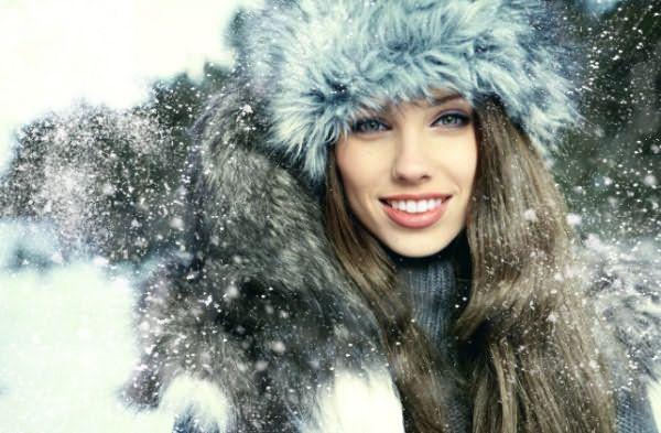 Волосам крайне вреден резкий перепад температуры