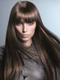 Холодные оттенки волос 10
