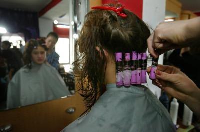 биозавивка на короткие волосы отзыв