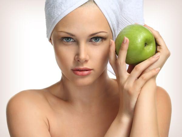 Для усиления эффекта голову оберните полотенцем.
