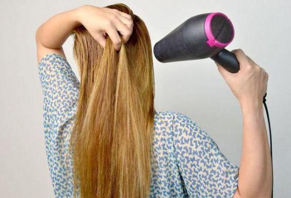 как можно использовать кокосовое масло для волос