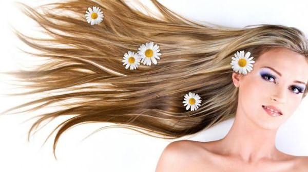 Маска для волос льняное масло желток