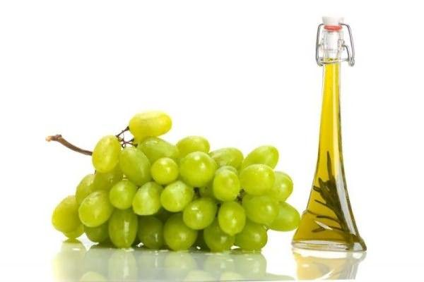 Масло с виноградных косточек