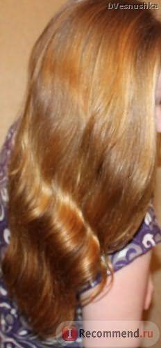 Шампунь от выпадения волос Natura Siberica Natura Kamchatka Энергия вулкана фото