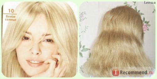 Краска для волос Garnier Color naturals creme фото