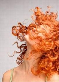 краска для волос рыжий цвет 4