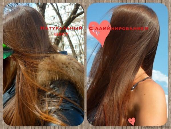 Ламинирование волос SEBASTIAN PROFESSIONAL Laminates Cellophanes фото