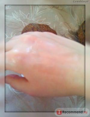 Масло Botanika Жирное ши (Карите) фото
