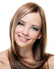 Изменить цвет волос без окрашивания – реально!