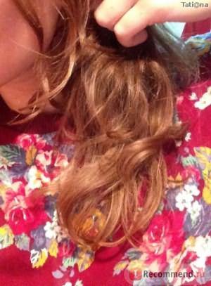 Масло для волос Moroccanoil Oil Light Treatment for Blond or Fine Hair Восстанавливающее и защищающее несмываемое для светлых или тонких фото