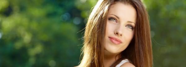 Природные компоненты для окрашивания волос