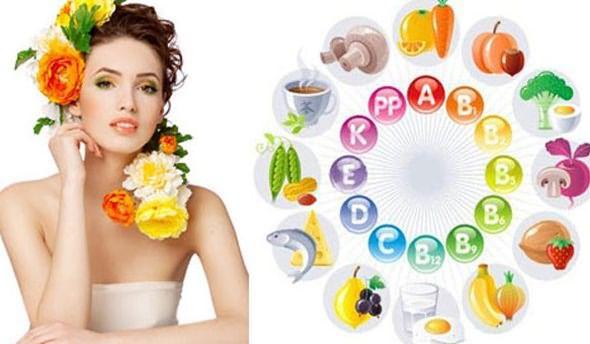 Полноценное питание очень важно для вашей красоты
