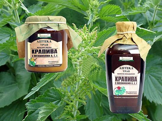 Это незаменимое растение при лечении алопеции.