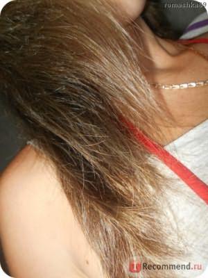 Шампунь Крымская Роза Свежесть для нормальных и жирных волос фото