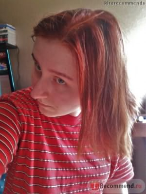 Краска для волос SYOSS Gloss sensation фото