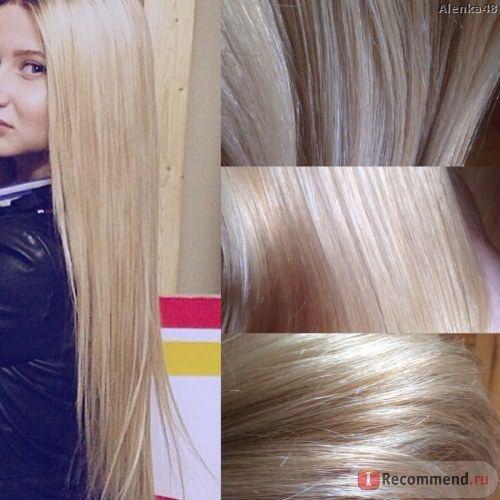 Спрей-блеск для волос Lee Stafford фото