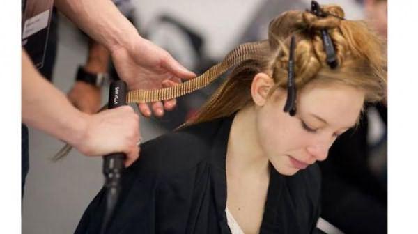 средство для придания объема у корней тонких волос