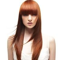 Стрижка рапсодия на длинные волосы 1