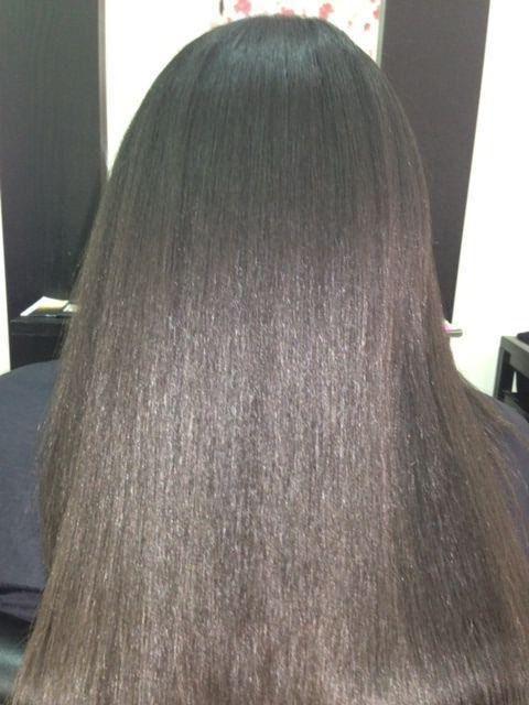 кератиновое выпрямление или ламинирование волос что лучше