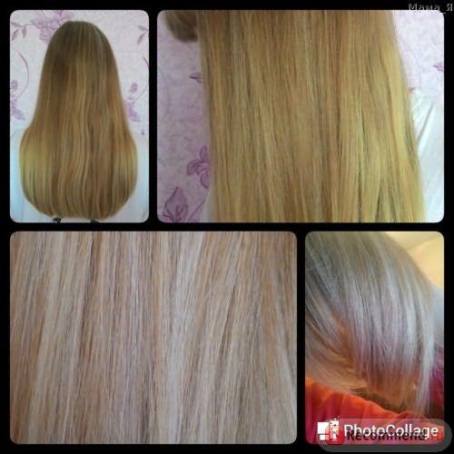 БАД Doppelherz Beauty Красота и здоровье волос фото