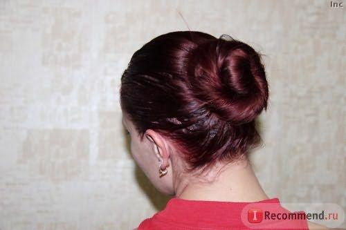 Маска для волос Горчицатрон ГОРЧИЧНАЯ с гиалуроновой кислотой и маслом макадамии