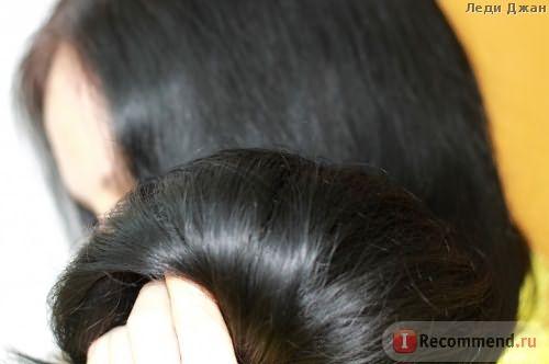 Бальзам для волос Царство ароматов Блеск фото