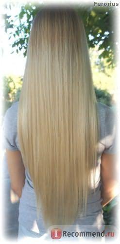 Маска для волос Рецепты бабушки Агафьи Для всех типов волос(яичная,питательная) фото