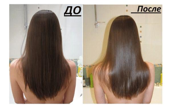 Маски питают волосы, помогают им выглядеть здоровыми и ухоженными.