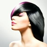 цвета для колорирования темных волос 5