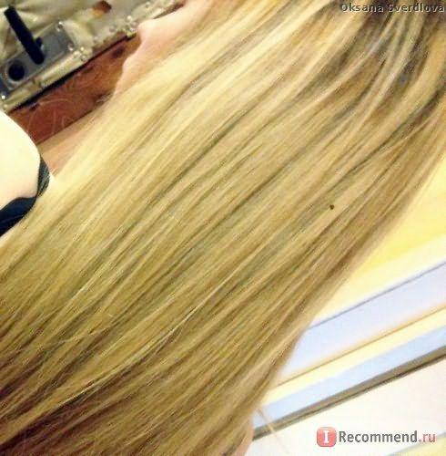 Спрей для волос Avon Advance Techniques стайлинг термозащита фото