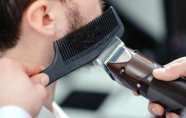 триммеры для бороды отзывы