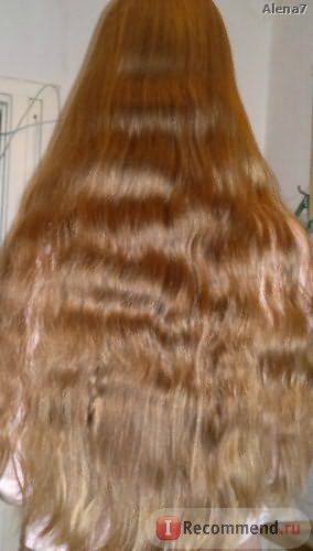 Маска для волос Dona Solis на основе масла Карите фото