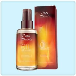 Велла (Wella Professionals Oil Reflections)