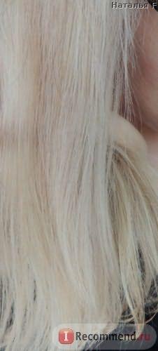 Облепиховый комплекс масел для кончиков волос Natura Siberica фото