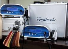 аппарат ультразвуковой для наращивания волос