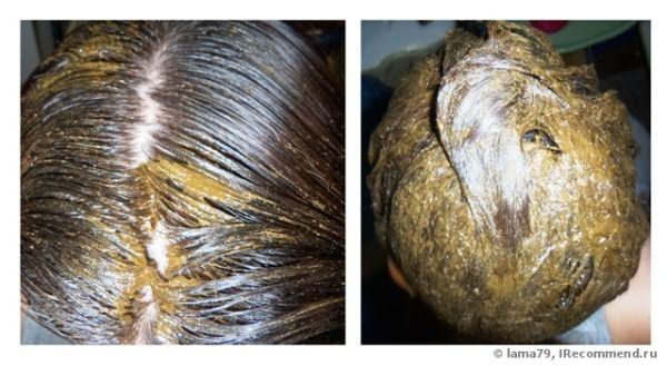 Краска для волос Артколор Хна Иранская высшего качества фото
