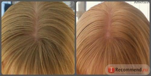 Краска для волос Garnier Olia фото