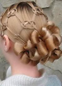 сеточка для волос7