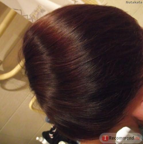 Сентябрь (волосы пережили две недели южного солнца)
