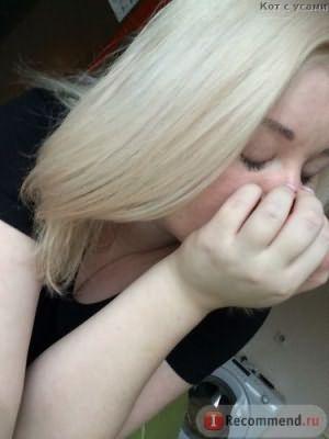 Оттеночный шампунь CONCEPT blond для нейтрализации желтизны фото