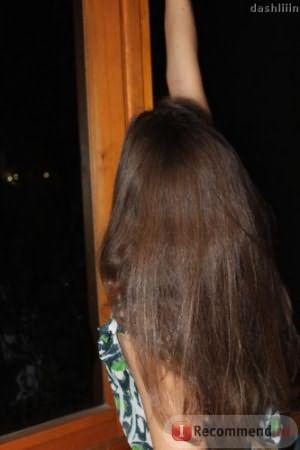Бальзам для волос Estel Otium Flow