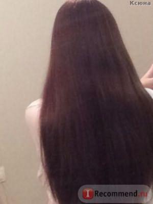 Волосы до смывки / Эмульсия для удаления стойких красок с волос Estel Color Off - отзыв