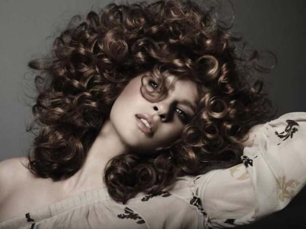 биозавивка на средние волосы
