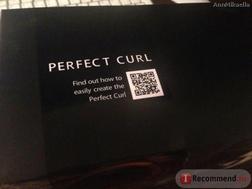 Стайлер Babyliss Pro Perfect Curl (китайская копия) фото