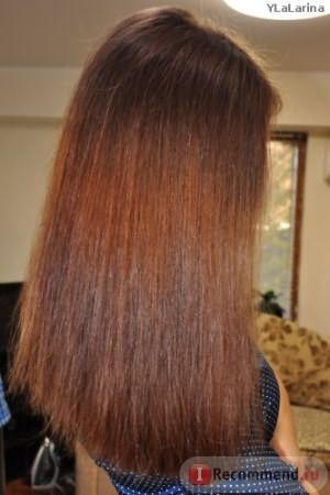 Увлажняющий кондиционер для волос KeraSys фото