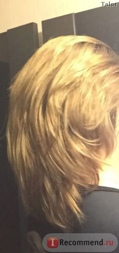 Витамины Inneov густота волос фото