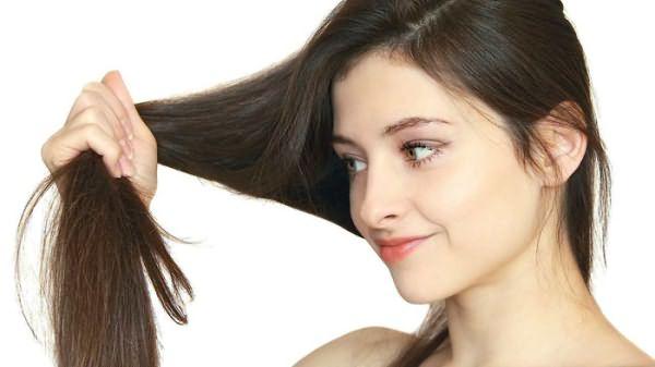 волосы секутся ломаются и выпадают