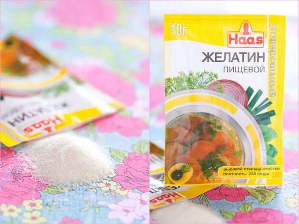 Пищевой желатин полезен для суставов, кожи лица и волос – универсальный помощник, цена которого не превышает 400 руб. за 1 кг
