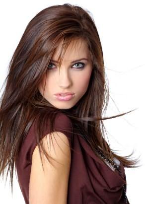 Ответ на вопрос, в какой цвет покрасить темно-русые волосы для цветотипа «лето»