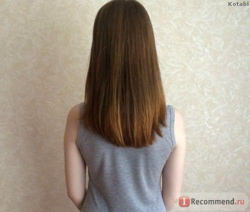 Ботокс для волос Cadiveu Plastica de argila фото